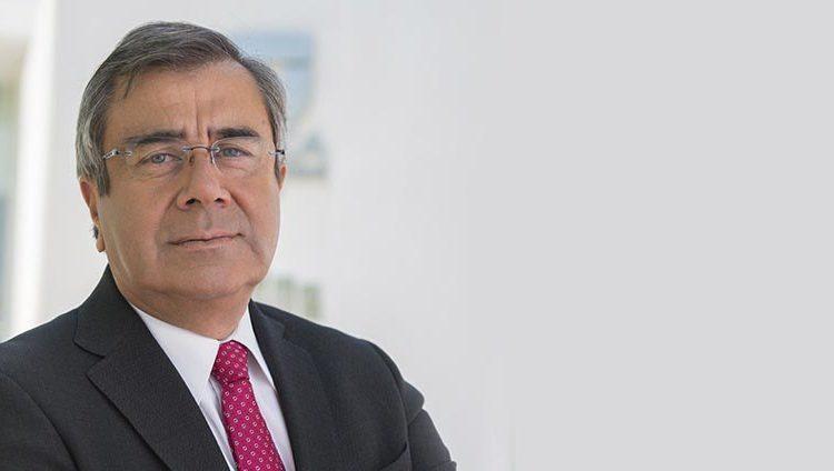 """Rector Álvaro Rojas calificó de """"buena noticia"""" aprobación de la idea de legislar sobre proyecto de reforma a la educación superior"""