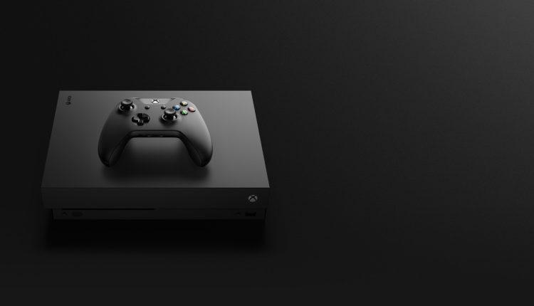 Xbox One X frente a PS4 Pro y Xbox One S: es la consola más potente jamás creada