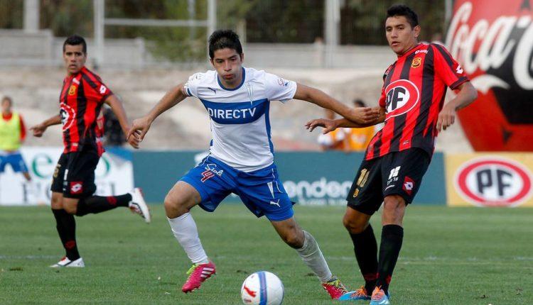 ANFP confirma nuevos horarios de partidos suspendidos de la Copa Chile
