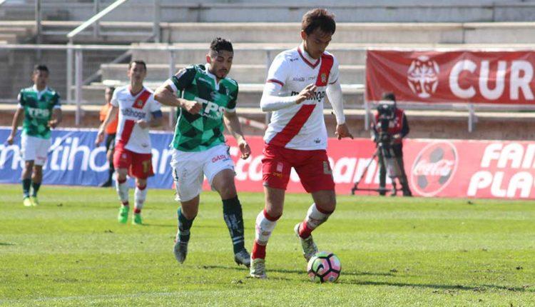 Curicó Unido y Santiago Wanderers repartieron puntos en La Granja