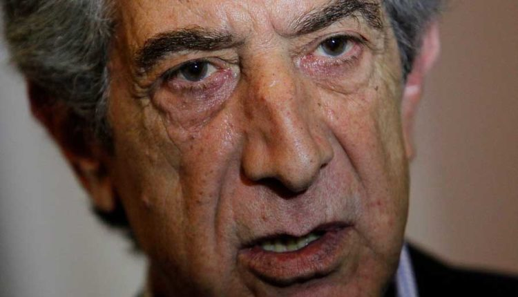 "Desde Talca diputado Tarud acusa que ""torpeza"" de Trump ""alimenta retórica"" de maduro"
