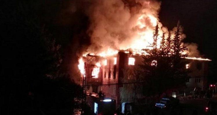 Malasia: Incendio en una escuela deja al menos 25 muertos