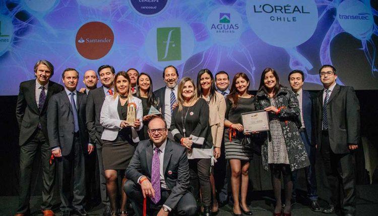 Nuevosur destaca nuevamente dentro del ranking de Sustentabilidad Empresarial PRO Humana