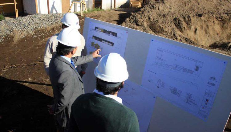 JUNJI Maule inicia obras de nuevo jardín Infantil en San Javier