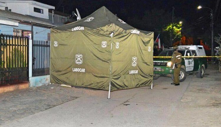 Labocar investiga el hallazgo de una mujer encontrada sin vida en su vivienda