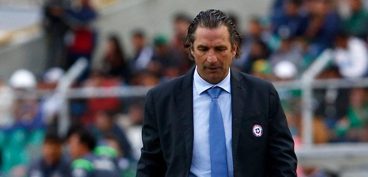 """Pizzi dice adiós a la selección chilena: """"Me descarto de seguir en este proceso"""""""