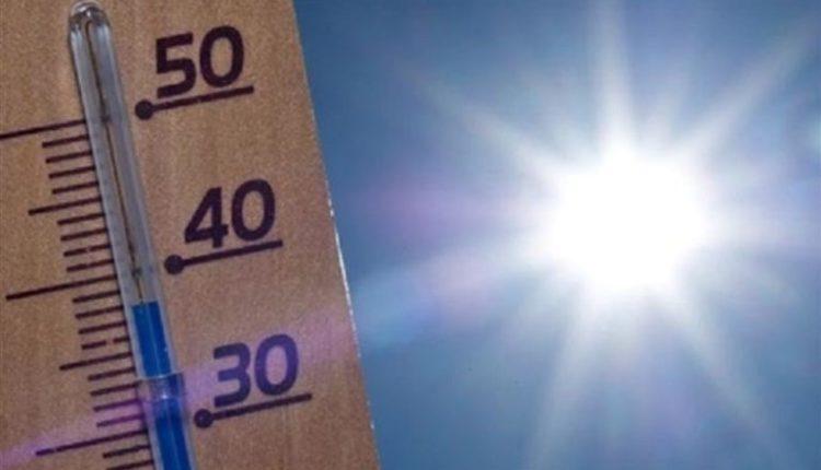 Anuncian altas temperaturas para cinco regiones del país, entre ellas el Maule, con máximas de hasta 33ºC