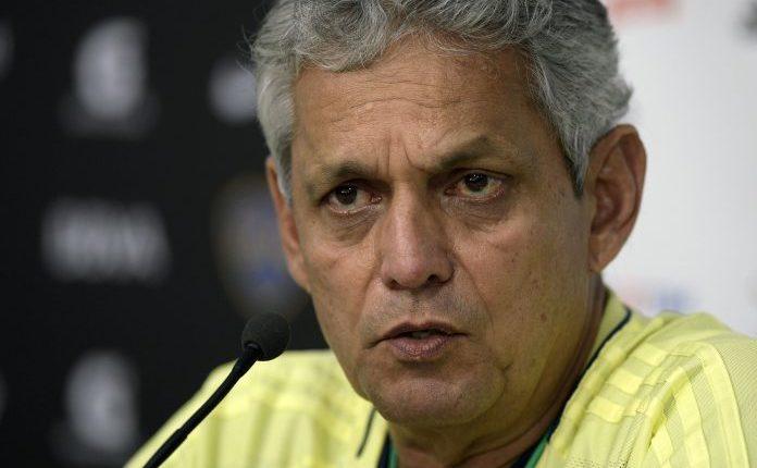 Rueda dejó Flamengo y será nuevo técnico de la selección chilena