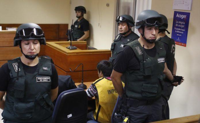 Caso Emmelyn: detención de José Navarro se amplió hasta el próximo martes